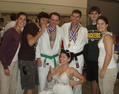 2009 AAU National Judo Championships